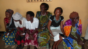 Mission Trip to Rwanda