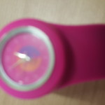 Slap Watch, Purple