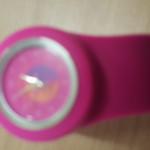 Slap Watch, Purple