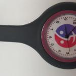 Bracelet Watch, Black