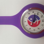Bracelet Watch, Purple