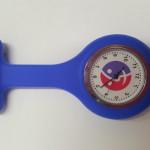 Bracelet Watch, Blue