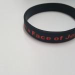 Wrist Band, Black