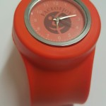 Slap Watch, Orange
