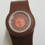 Slap Watch, Brown