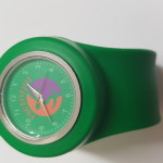Slap Watch, Green