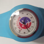 Slap Watch, Aqua