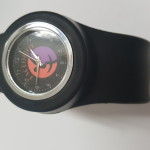 Slap Watch, Black