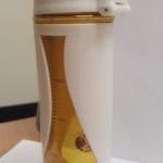 Water Bottle, Brown